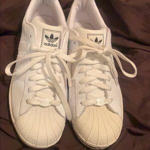 Adidas tennis Shoes!!!!!